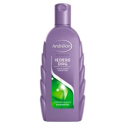 Andrélon Shampoo iedere dag (30cl)