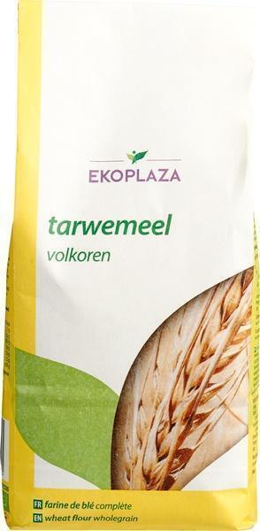 Tarwemeel volkoren (zak, 1kg)