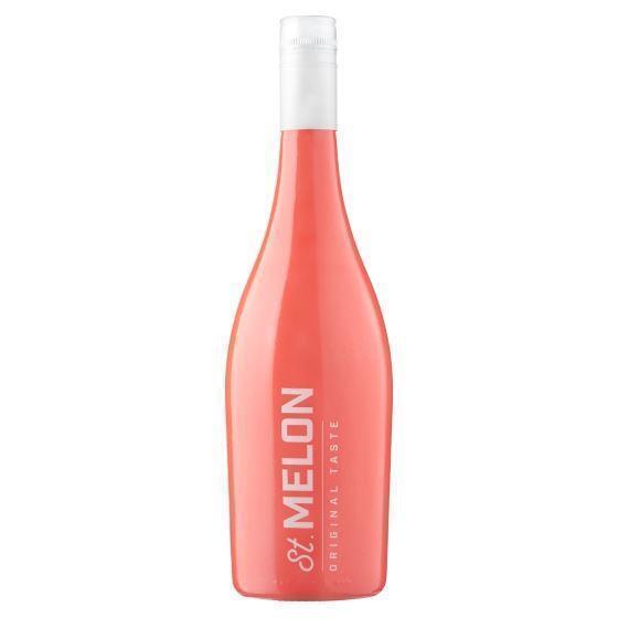 St. Melon original taste 750 ml (0.75L)