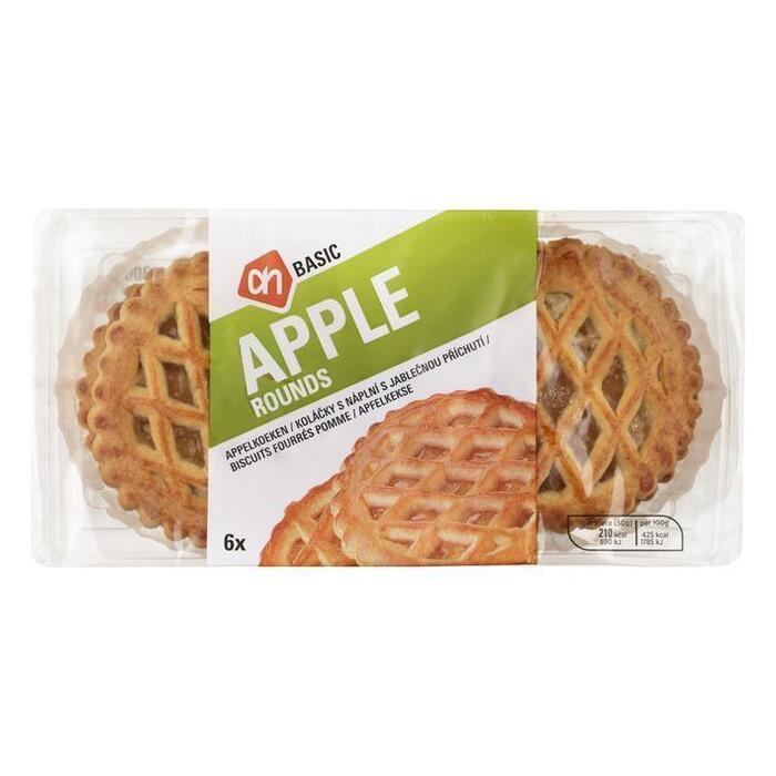 Appelkoeken (300g)
