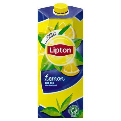 Ice Tea Lemon (rol, 150 × 1.5L)