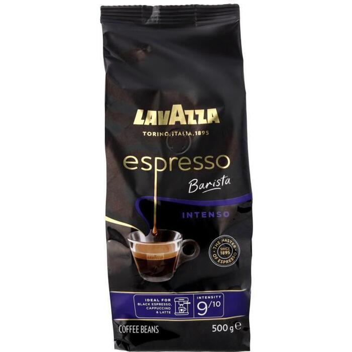 Lavazza Espresso barista intenso koffiebonen (500g)