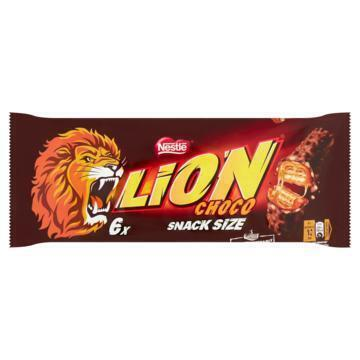 Lion 6-pack (6 × 30g)