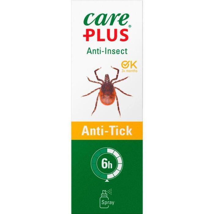 Care Plus Anti-Insect teek (60ml)