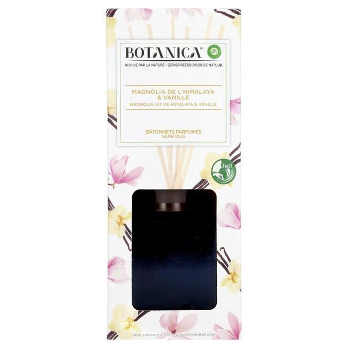 Airwick Botanica reeds vanilla (80ml)