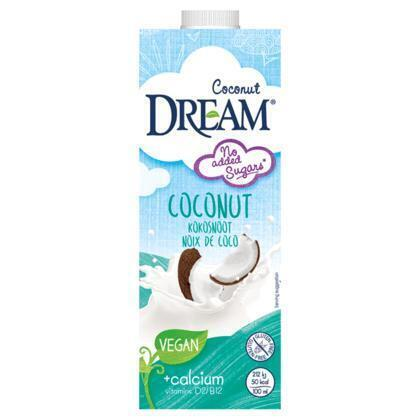 Coconut Dream Original (1L)