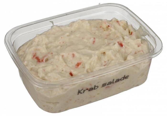 Krabsalade (150g)