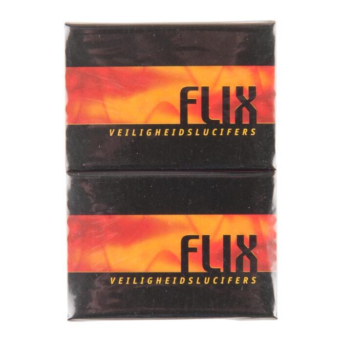 Flix lucifers 10 st.