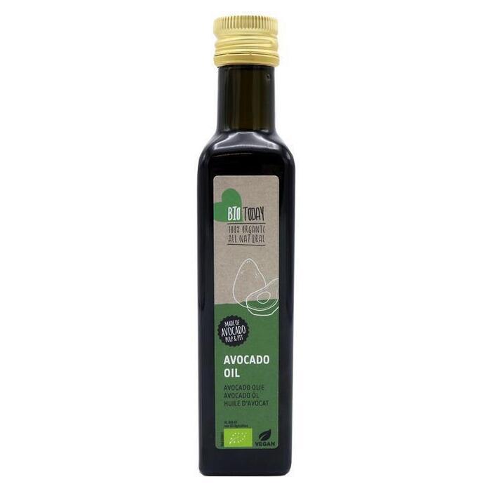 Bio Today Avocado oil (250ml)