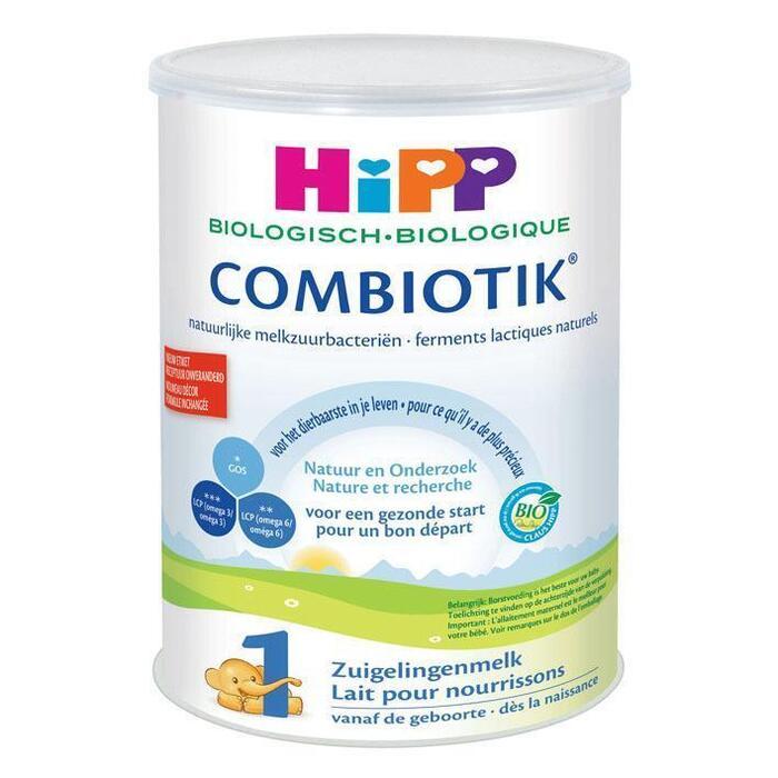 Combiotik 1 Zuigelingenmelk (Stuk, 900g)
