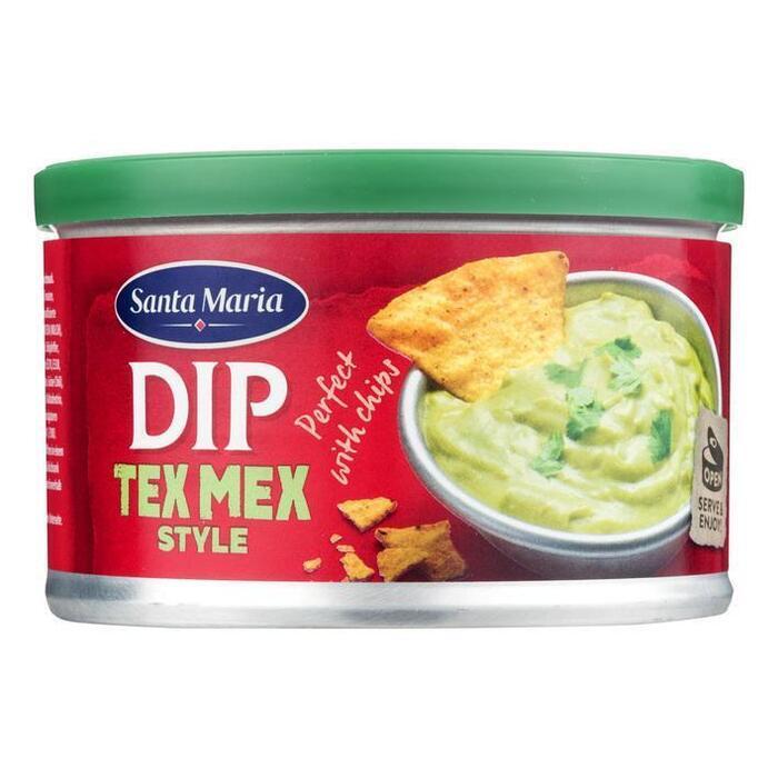 Dip, Guacamole Style (blik, 250g)