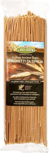 Spaghetti Timilia volkoren (500g)