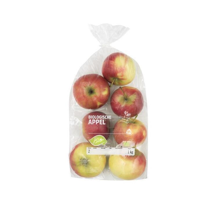 Appels (zak, 1kg)