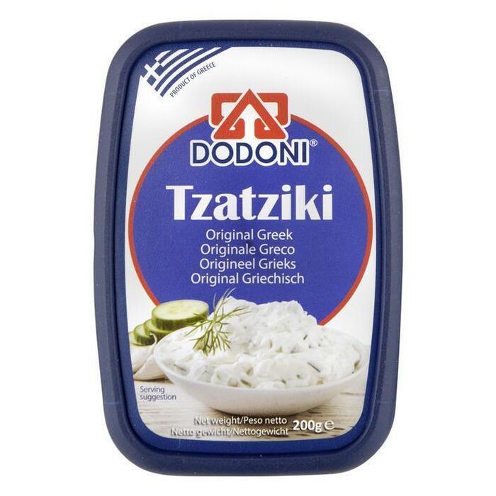 Dodoni Tzatziki (200g)