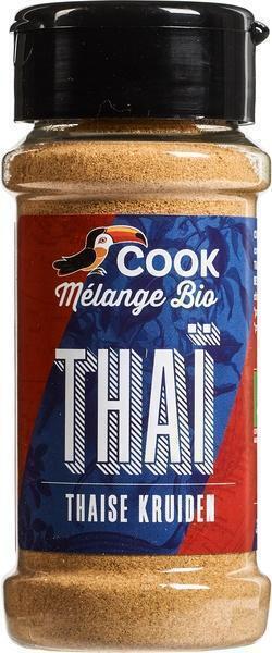 Thaise kruiden (35g)