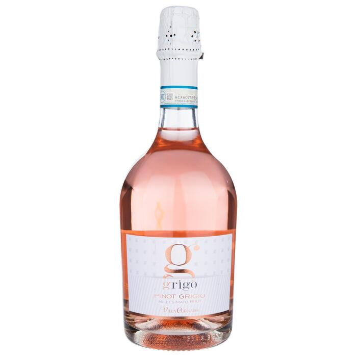 Pinot grigio blush spumante (0.75L)