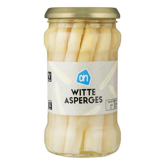 Witte Asperges (pot, 280g)