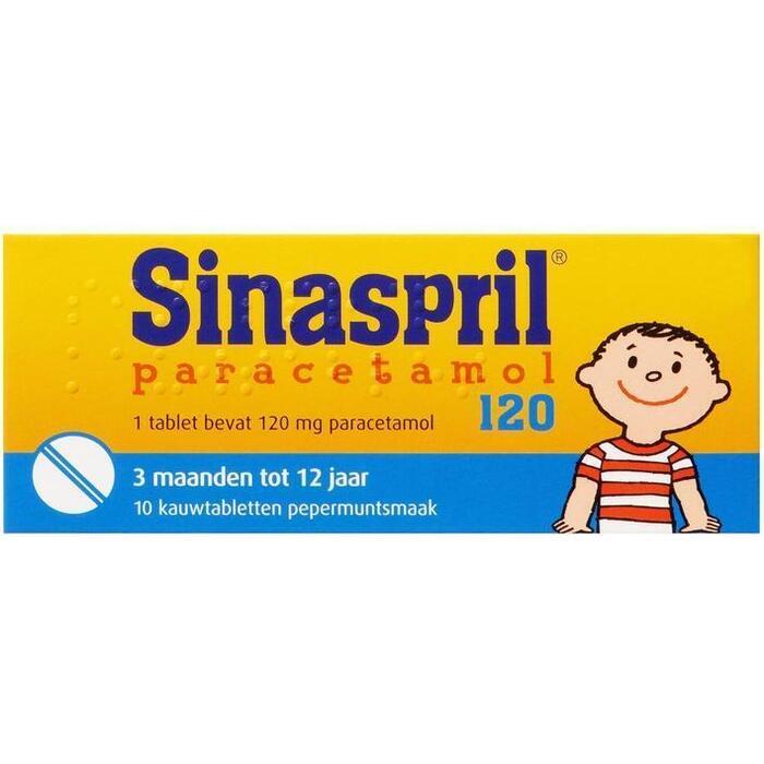 Paracetamol (10 st.)