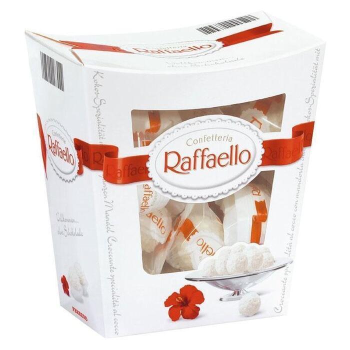 Raffaello Ferrero (Stuk, 18 × 180g)