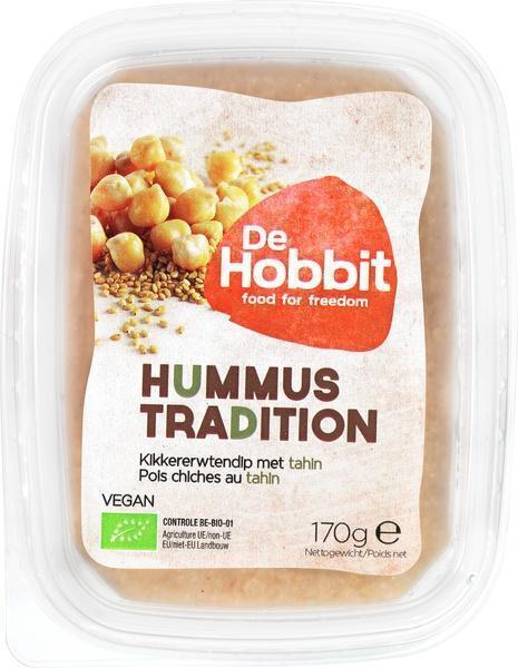 Hummus Tradition (170g)