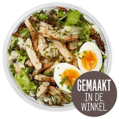 Caesar salade (450g)