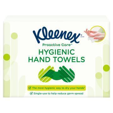 Kleenex Hygiënische papieren handdoeken