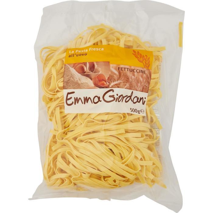 EMMA GIORDANI Fettuccini 500 gram (500g)