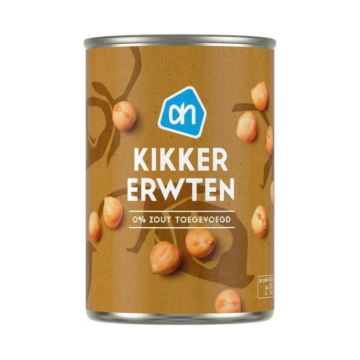 AH Kikkererwten (400g)
