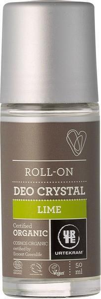 Lime crystal deodorantroller (50ml)