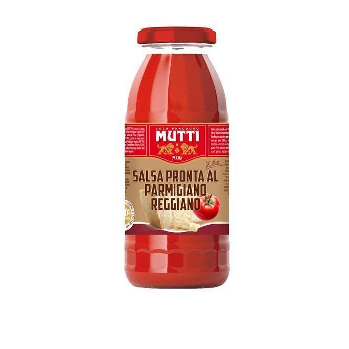 Salsa Pronta al Parmigiano Reggiano 400 g (400g)