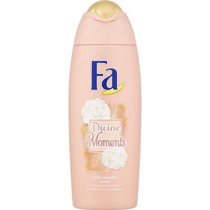 Fa Shower Cream Divine Moments 250 ml (250ml)