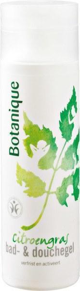 Citroengras bad&douchegel (200ml)