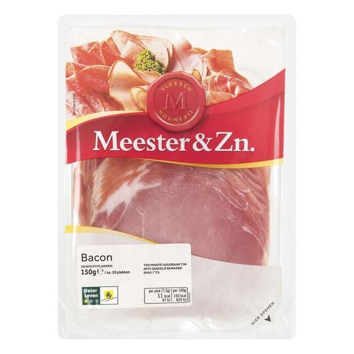 Bacon (150g)