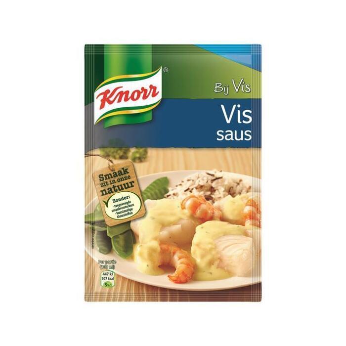 Knorr Mix Vissaus (48g)