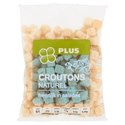 Salade croutons (40g)