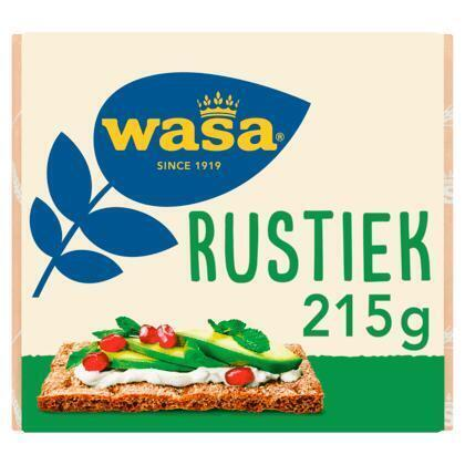 Rustiek (r, 215g)
