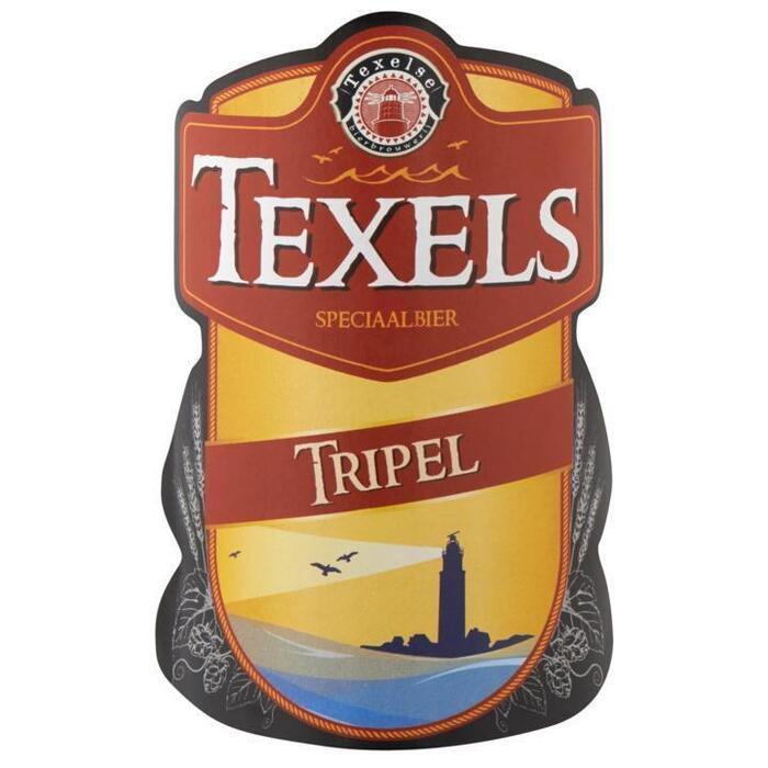 Texels Speciaalbier Tripel Fles 30cl (rol, 30 × 30cl)
