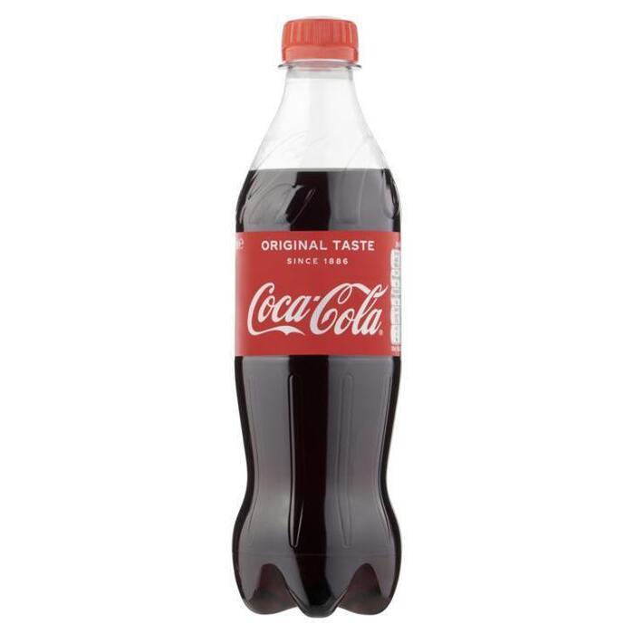 Coca Cola (rol, 50 × 0.5L)