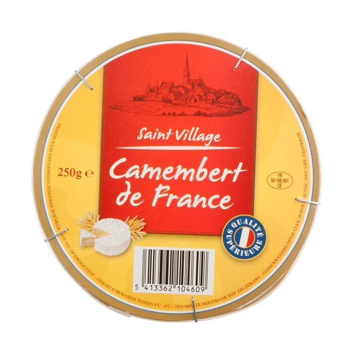 Saint Village Camembert (250g)