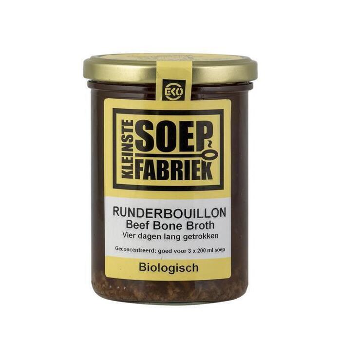 Runderbouillon (40cl)