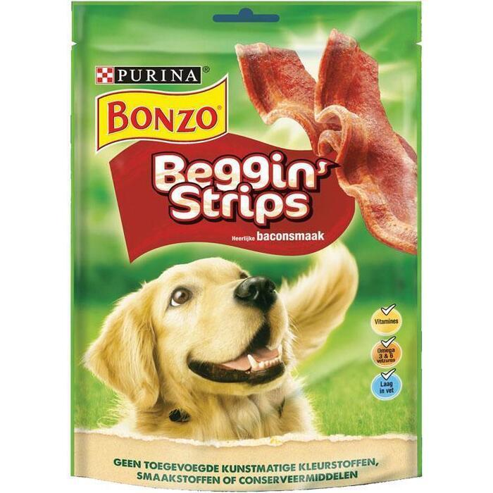 Beggin's Strips (Stuk, 120g)