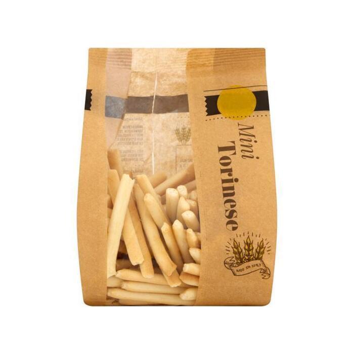 Naturalmente Torinese naturel 150 gram (150g)