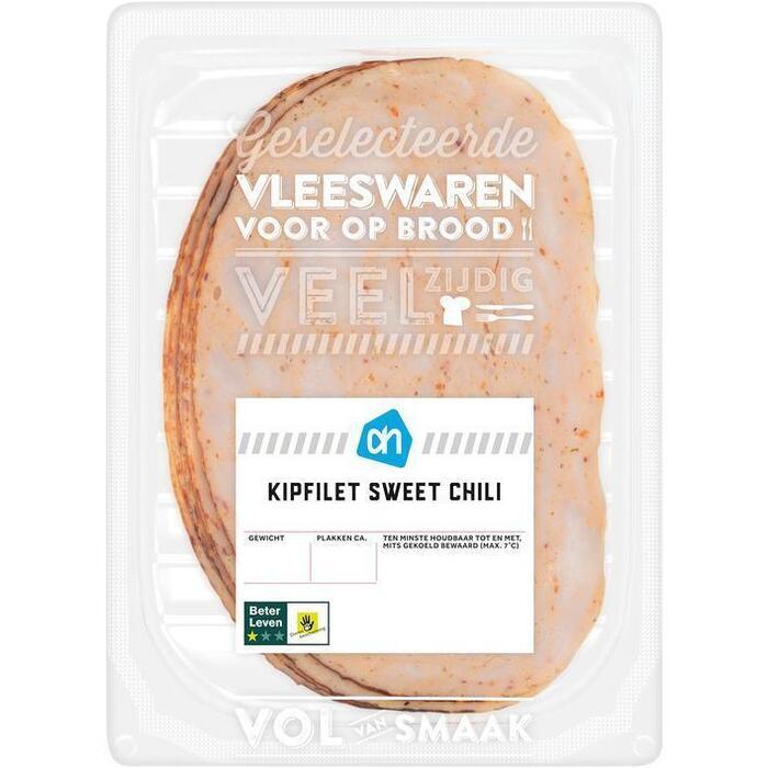 AH Kipfilet sweet chili (125g)