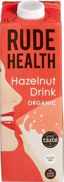 Hazelnut drink (1L)