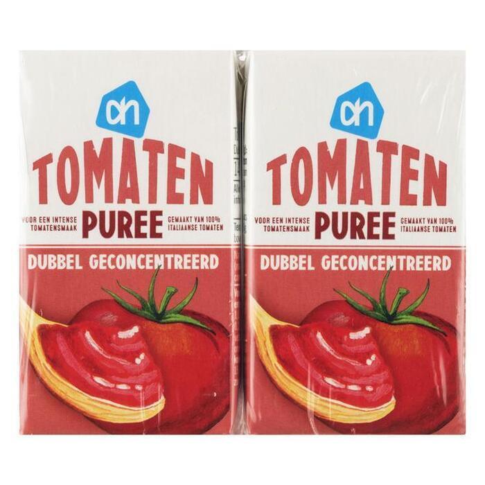 AH Tomatenpuree 4-pack (560g)
