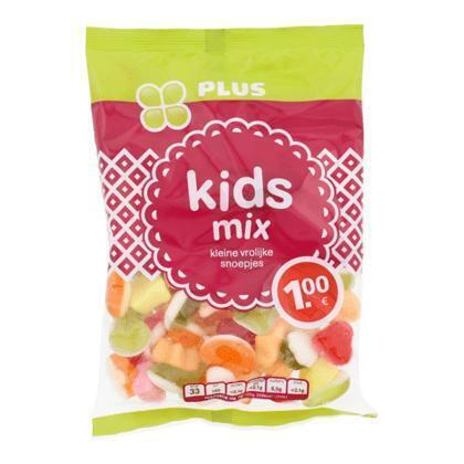 Kids mix (250g)