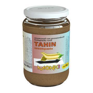 Tahin (pot, 650g)