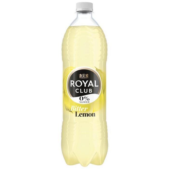 Bitter Lemon light (Stuk, 1L)