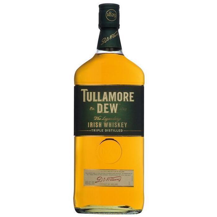 Tullamore D.E.W. Original 1000 ml (rol, 1L)