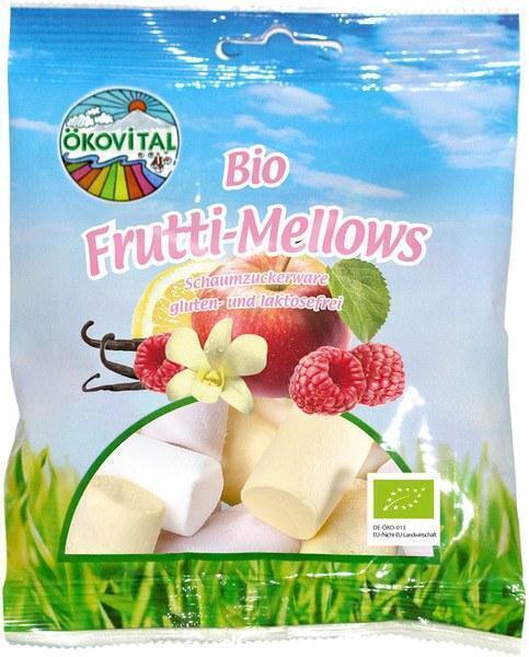 Frutti-mellows (100g)